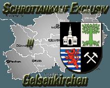Schrottankauf Gelsenkirchen