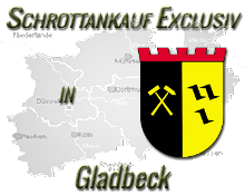 Schrottabholung Gladbeck